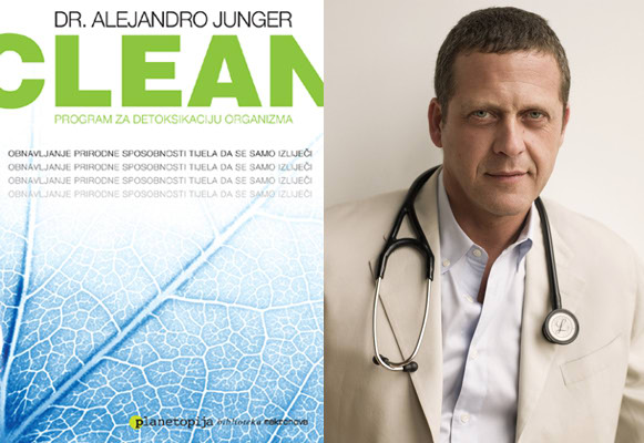 Clean – program za detoksikaciju organizma