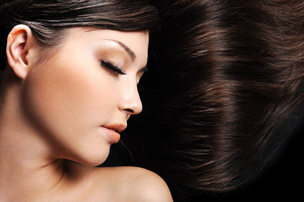 Top 10 namirnica za zdravlje kose