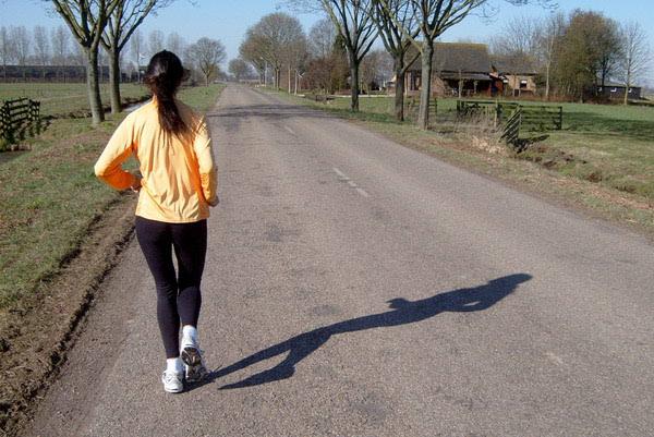 Kako započeti s trčanjem?