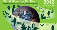 Svjetski dan ptica selica 2012. - uvod u Međunarodni dan biološke raznolikosti