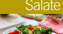 SALATE - nova kuharica Ane Janjatović Zorica