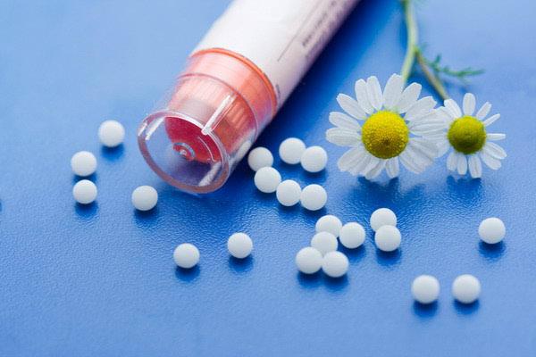 Homeopatija za alergije