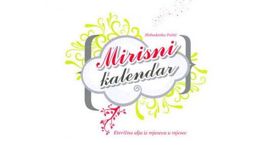 Uz Mirisni kalendar proslavi Naturalin 1. rođendan
