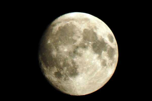 Tijelo i Mjesec: mjesečeva dijeta