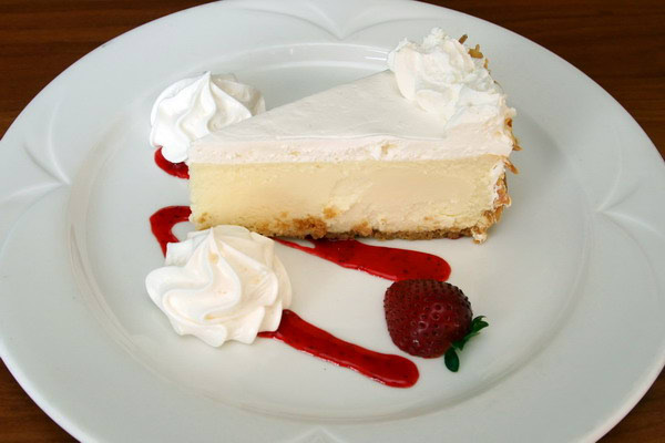 Najbolji cheesecake na svijetu