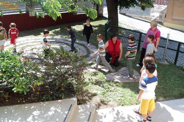 Montessori pedagogija potiče samorazvoj i samostalnost