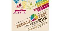 Pedalafest - prvi hrvatski biciklistički festival