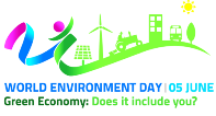 Svjetski dan zaštite okoliša 2012.