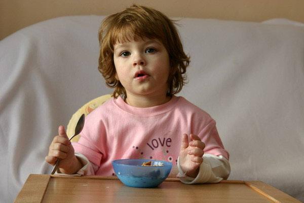 Što doručkuje vaše dijete?