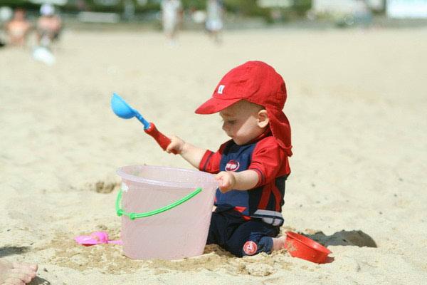 Predavanje – prirodna njega i fotozaštita dječje kože