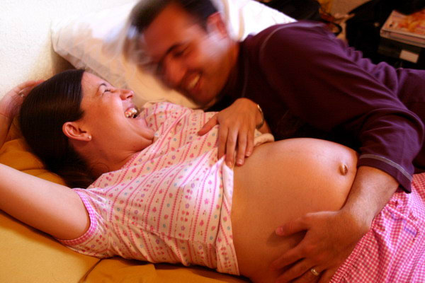 Pretilost vs. trudnoća