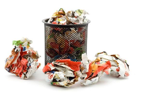 Smanjite količinu otpada u svom kućanstvu