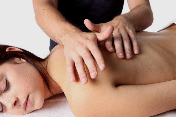 Tri opuštajuće masaže Istoka