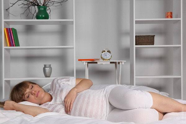 Refleksoterapijom ublažite neugodne simptome trudnoće