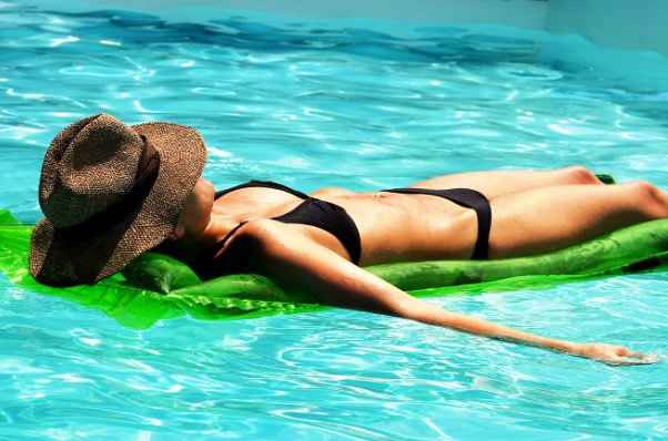 Savjeti za lakše podnošenje ljetnih vrućina