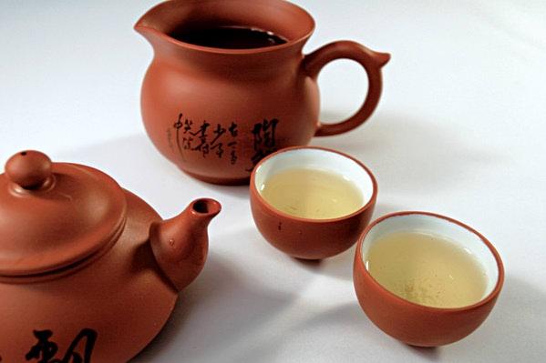 Zeleni čaj - moćni napitak vitalnosti