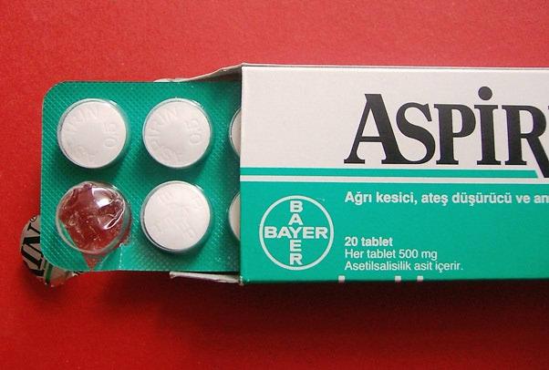 Aspirin smanjuje rizik od raka, ali oprezno s njim!