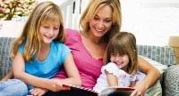 Odnos djeteta s majkom presudan je za emocionalni i psihološki razvoj