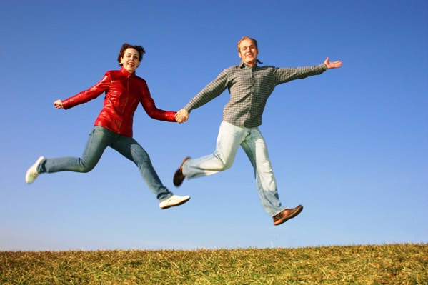 Disanje, san, šetnja i hrana vraćaju energiju