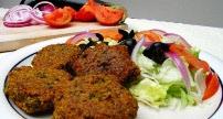 Hrskavi falafeli od slanutka