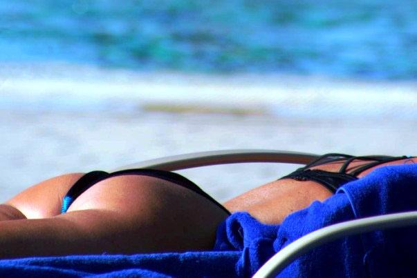 Što jesti kako biste pripremili kožu za sunčanje