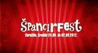 Špancirfest 2012.