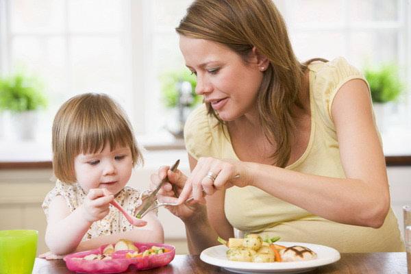 Prehrana djeteta - nadmudrite male izbirljivce