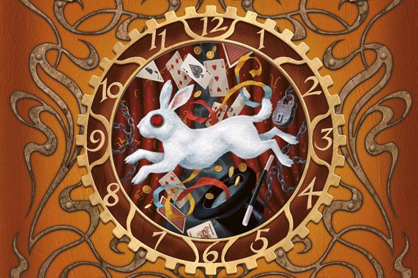 Trikologija: velike tajne mađioničara