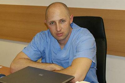 Dr. Dinko Kaliterna spec. dermatovenerolog