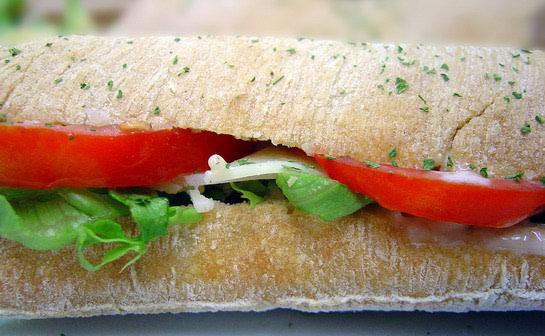 U što zamatate sendvič djetetu za užinu?