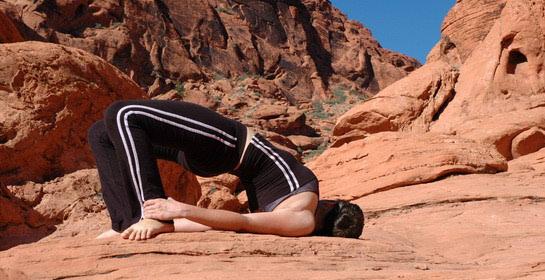 Mislite da joga nije za vas?