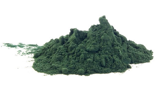 Alge za zdravlje