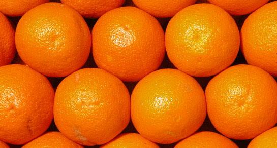 Kako naranču pretvoriti u breskvicu?