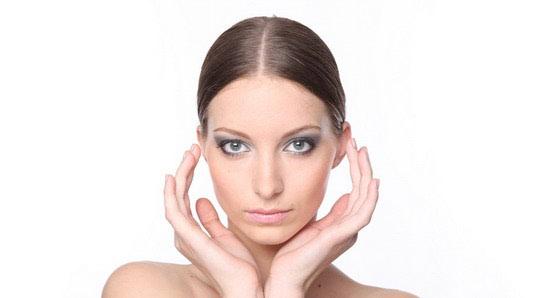 Masažom lica usporite starenje
