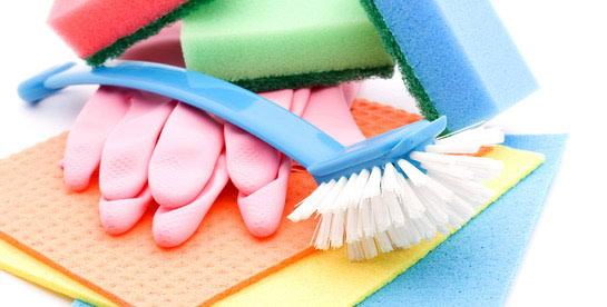 Sredstva za čišćenje od sode i octa