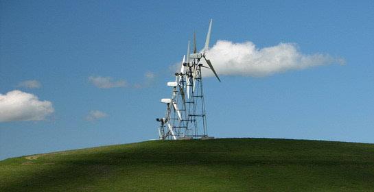 Stanovništvo koje je reklo DA vjetroelektranama