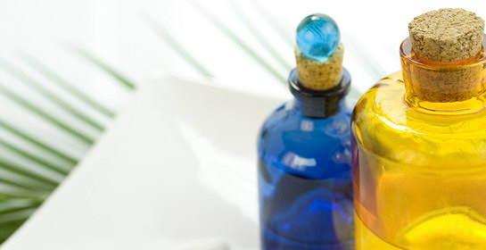 Eterična i biljna ulja u primjeni na koži