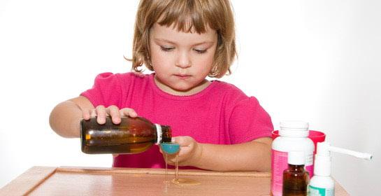 Izbjegnite pogreške u liječenju svog djeteta