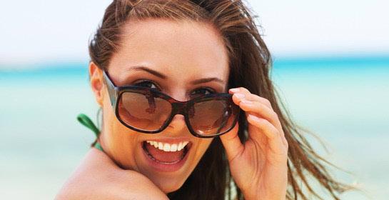 Spasite kožu - trikovi za sigurno sunčanje