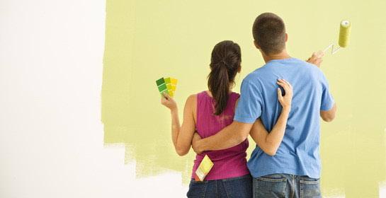 Jeftino i efektno preuređenje doma