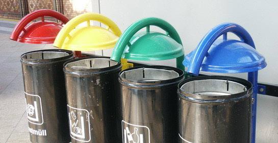 Još niste započeli s recikliranjem?!