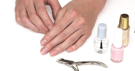 Kako slabe i krhke nokte učiniti jačima?