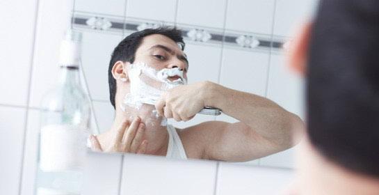 Muško ispadanje kose i pomoć iz prirode