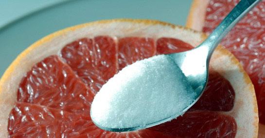 Grejp djeluje na metabolizam jetre