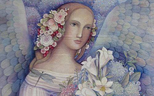 Muriel - anđeo nježnosti i blagosti
