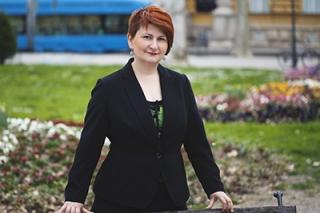 Elvira Mlivić Budeš
