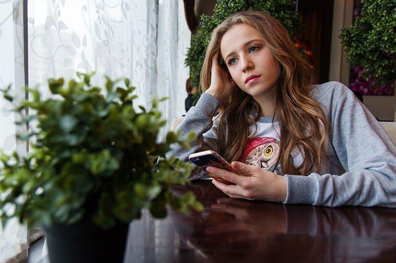 Web mjesto za upoznavanje adolescenata