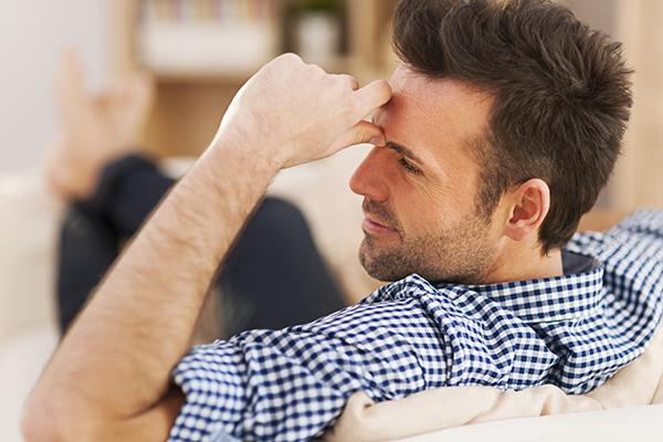 Dating Savjeti za muškarce: Naziv stranice čini njezina svrha jasna.