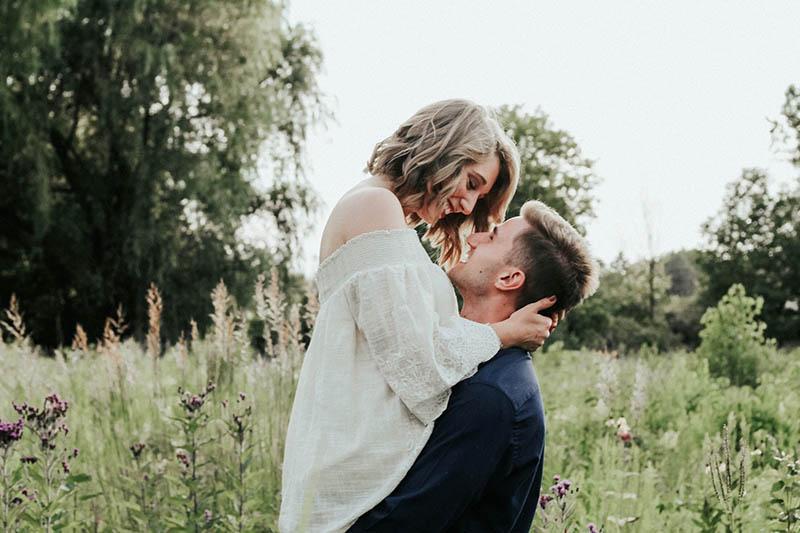 Romantična stranica za romantičnu romantiku