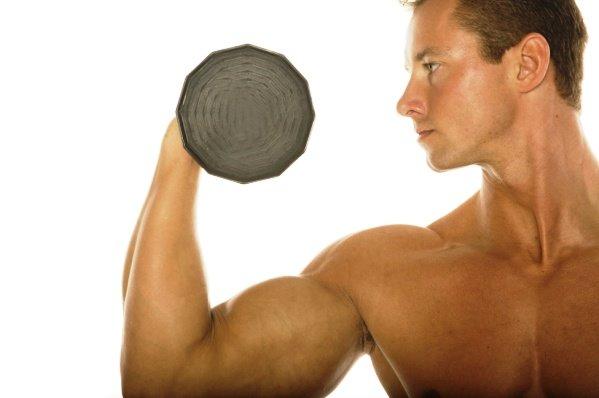 stranice za upoznavanje bodybuildersa brak ne datira u krevet